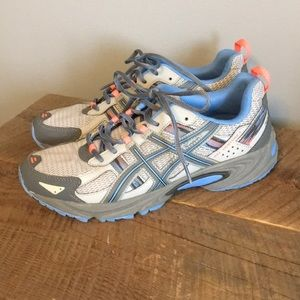 Women's ASICS shoes